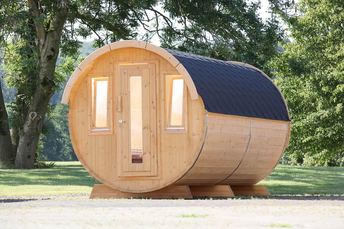 Campingfass 446