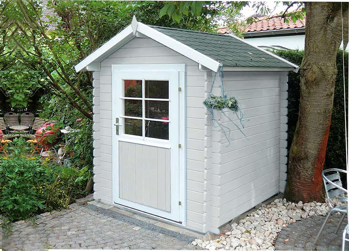 Garten Geräte-Haus Max 28